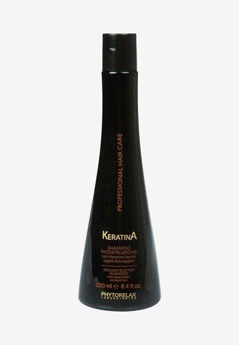 RECONSTRUCTION SHAMPOO KERATINA  - Shampoo - -