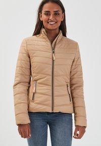 Cache Cache - Winter jacket - creme - 0
