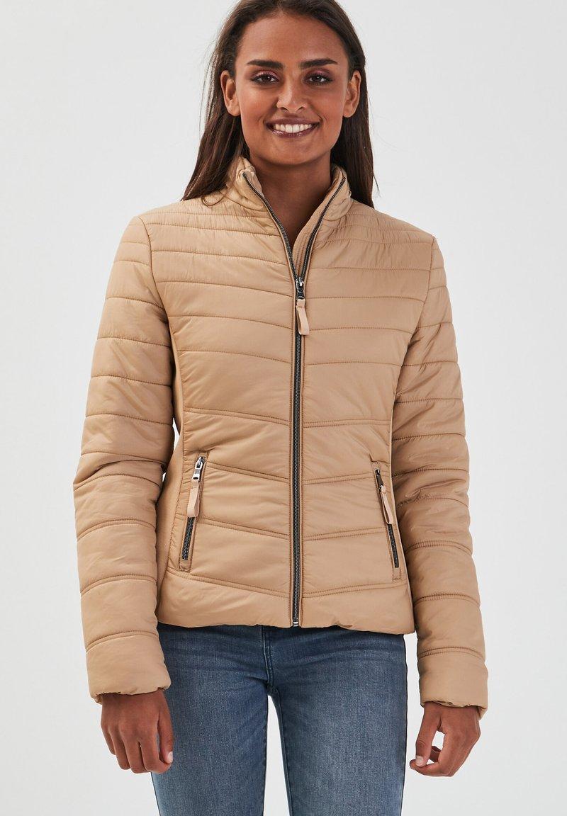 Cache Cache - Winter jacket - creme