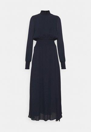 RAPA - Maxi dress - navy blue