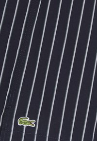 Lacoste - 3 PACK - Boxer shorts - idaho green/white/navy blue - 8
