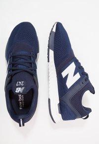 New Balance - MRL247 - Sneakersy niskie - navy - 1