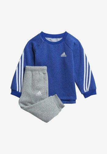 SET - Tracksuit - blue