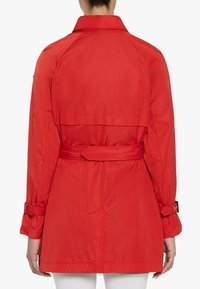 Geox - Trenchcoat - red - 1
