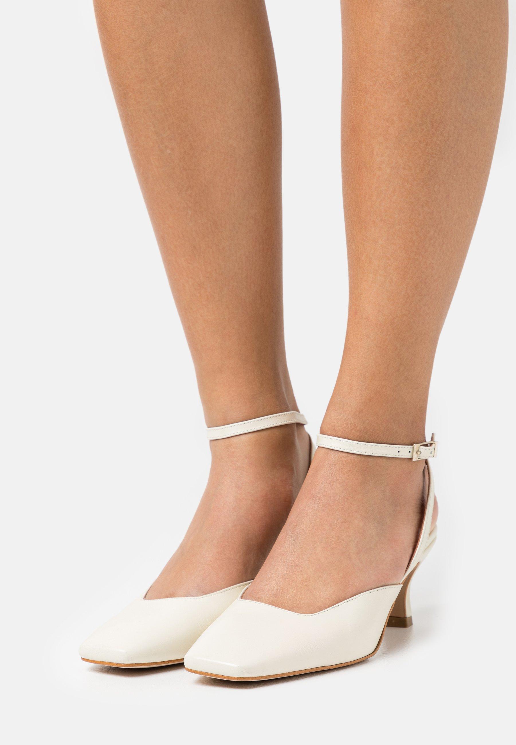 Women ANKLE STRAP - Classic heels