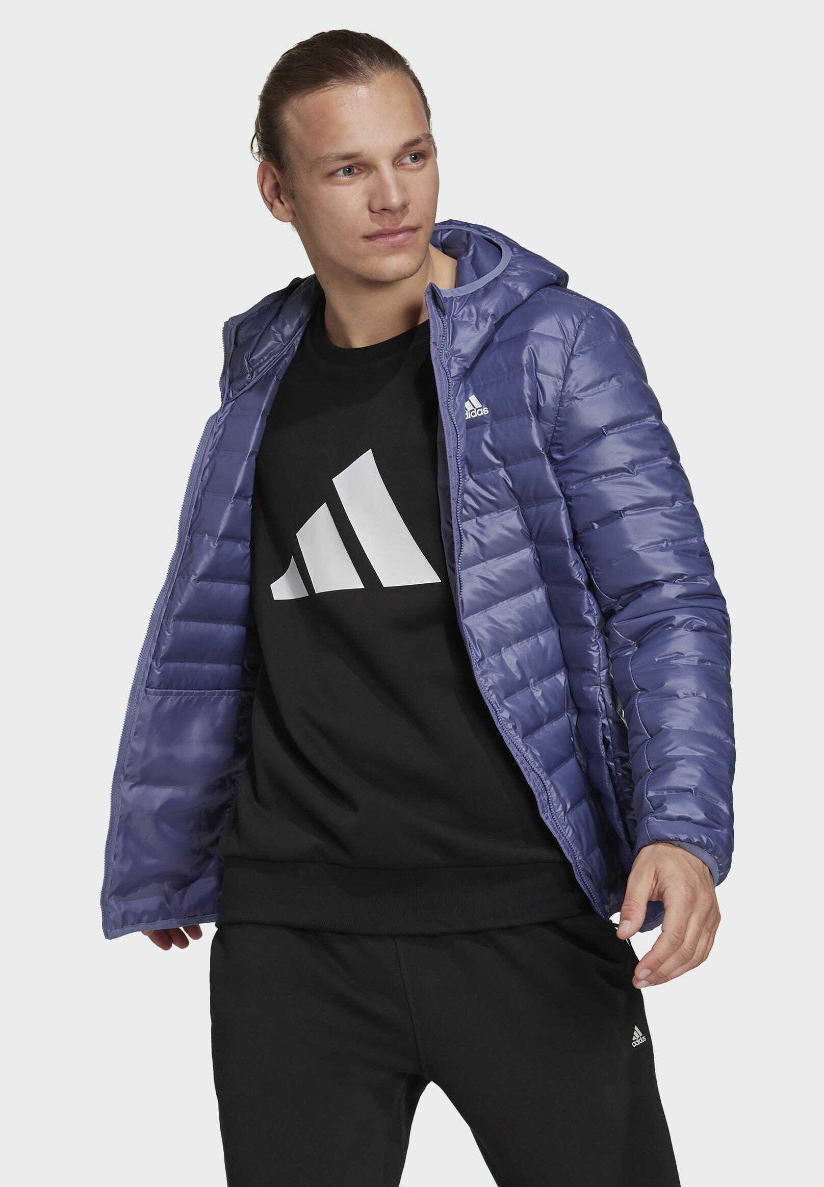 Men VARILITE MET CAPUCHON - Down jacket