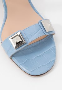 Mulberry - Sandals - cielo - 2