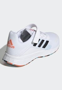 adidas Performance - Stabilty running shoes - white - 2