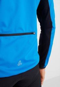 LÖFFLER - BIKE JACKE ALPHA LIGHT - Training jacket - mauritius - 4