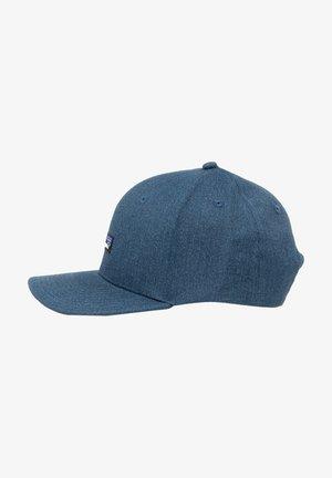 Cap - stone blue