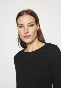 Carin Wester - DRESS FRANCE - Sukienka letnia - black - 3