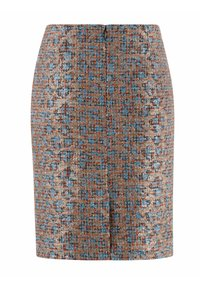 Alba Moda - ROCK - Pencil skirt - orange - 2