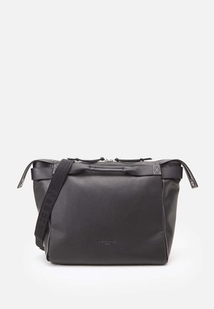 SATCHL - Handbag - black
