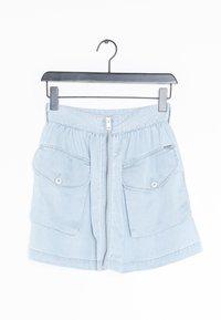 Diesel - Denim skirt - blue - 0