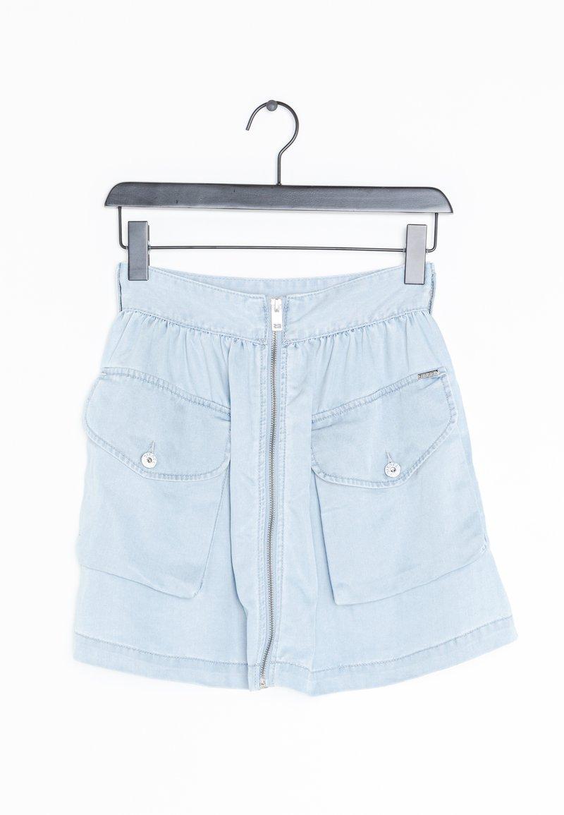 Diesel - Denim skirt - blue