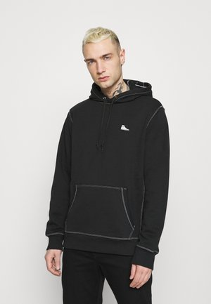 CHUCK TAYLOR SHOE PATCH - Sweatshirt - black