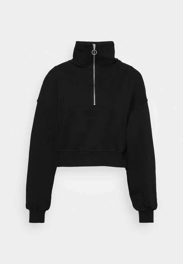 ONLARDEN PETIT - Sweatshirt - black