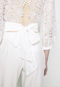 Forever New - BLOUSE - Blouse - white - 4