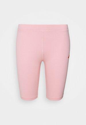 TOUR - Shorts - light pink