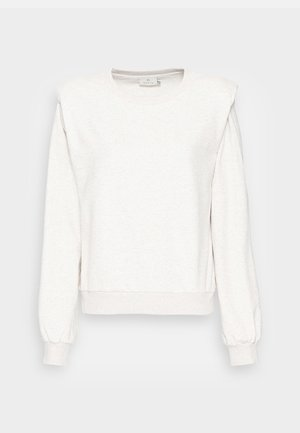 VELLY - Sweatshirt - light grey melange