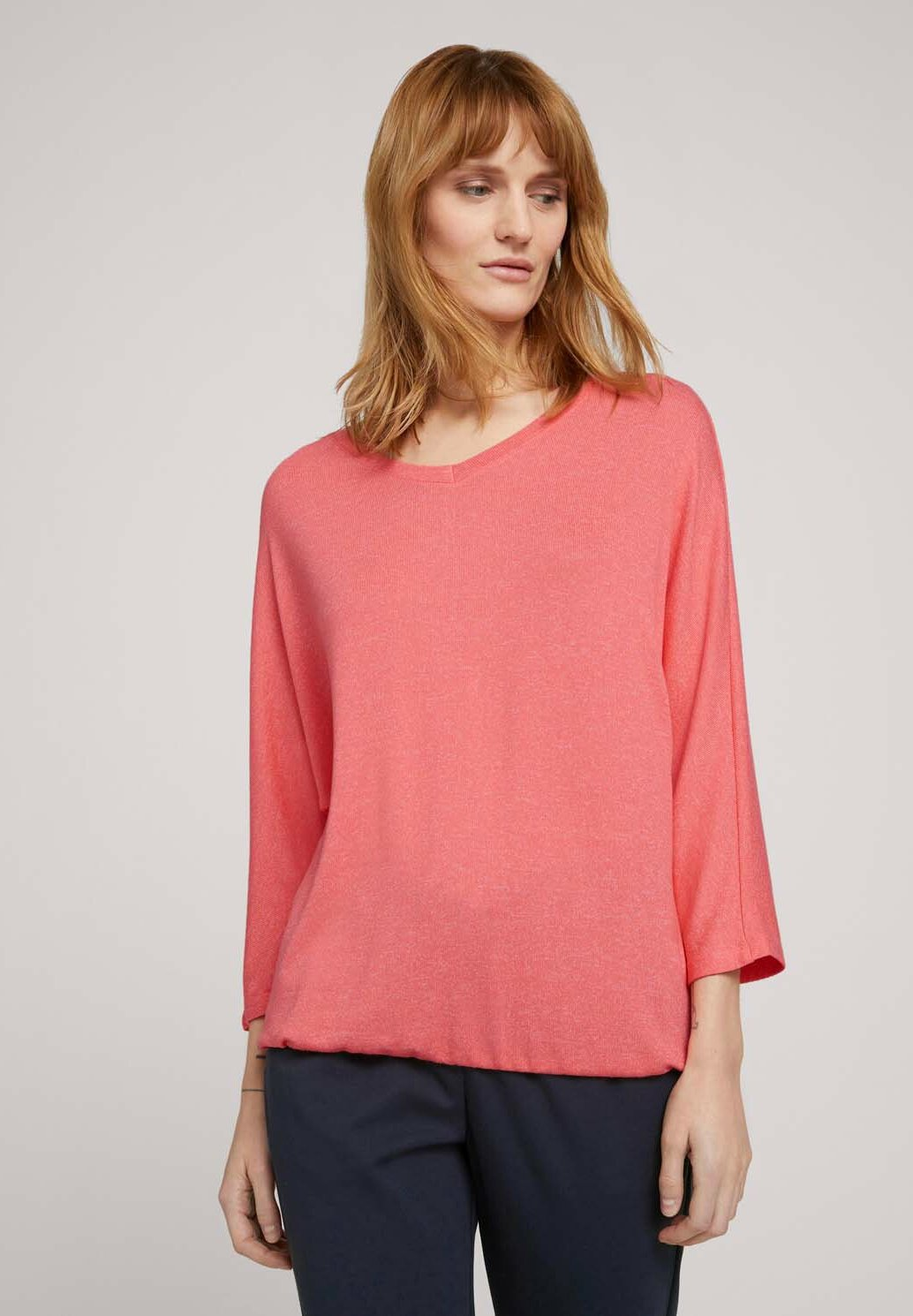 Femme BATWING - Pullover