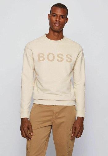 WEEFAST - Sweatshirt - open white