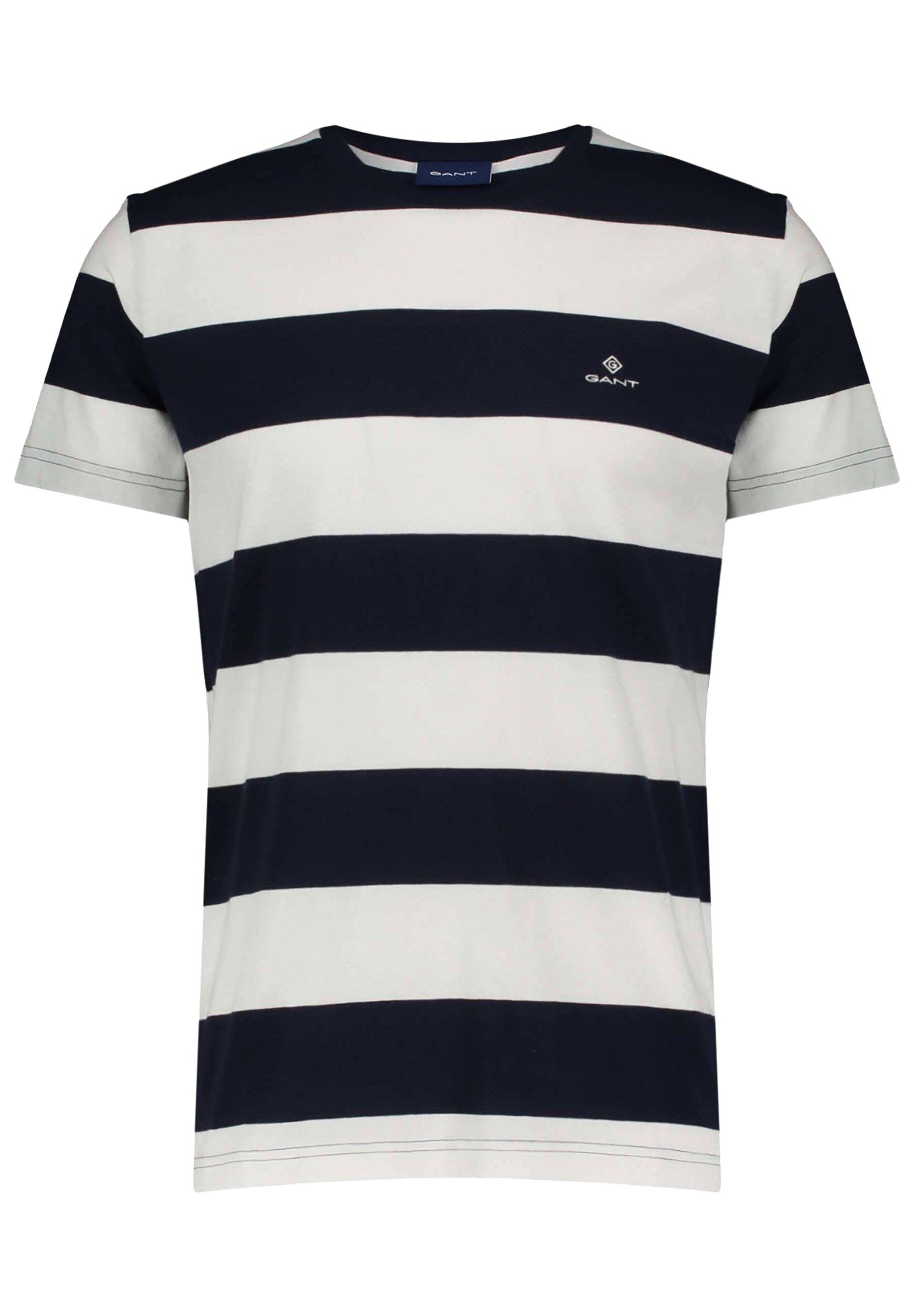 Men BARSTRIPE - Print T-shirt