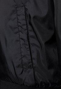 Calvin Klein Jeans - ESSENTIAL  - Übergangsjacke - black - 3