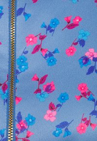 Closet - CLOSET HIGH NECK PLEATED DRESS - Cocktail dress / Party dress - blue - 2