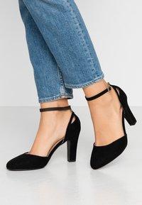 Anna Field - Classic heels - black - 0