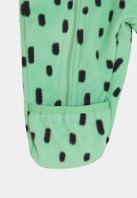 Lindex - OVERALL UNISEX - Jumpsuit - green - 3