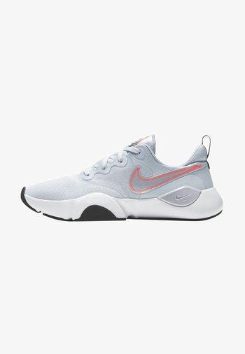SPEEDREP - Sports shoes - football grey