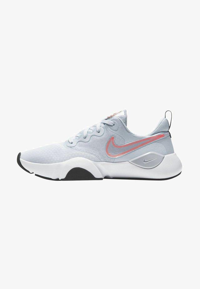 SPEEDREP - Chaussures de running neutres - football grey