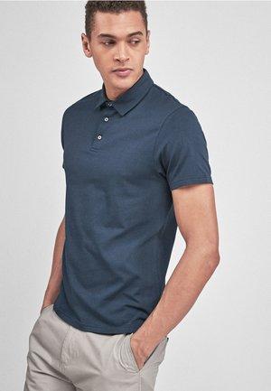 POLO - Polo shirt - blue