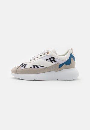 W3RD - Sneakersy niskie - cobalt blue
