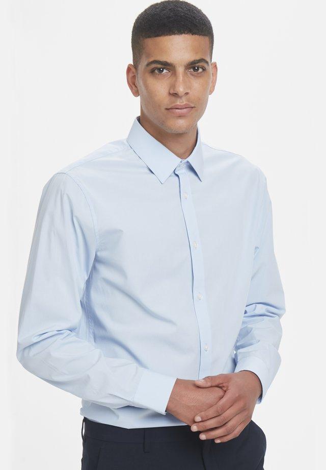 ROBO  - Koszula - chambrey blue