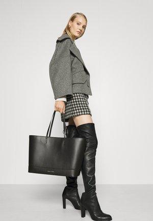 SOVANY - Handbag - black