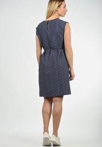 Blendshe - AMAIA - Day dress - peacoat - 2