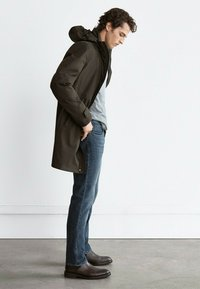 Massimo Dutti - Slim fit jeans - blue - 2