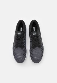 ASICS - DYNABLAST - Neutral running shoes - black/graphite grey - 3