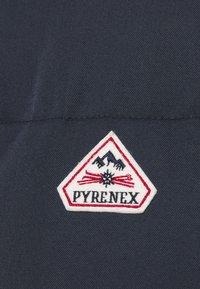 PYRENEX - BELFORT - Down jacket - amiral - 2