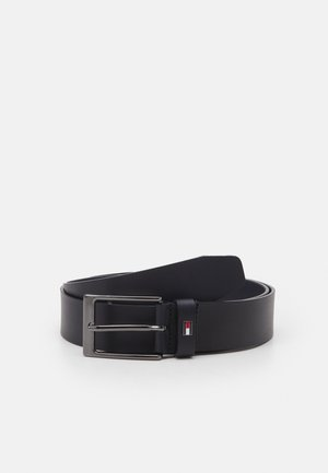 LAYTON - Belt - blue