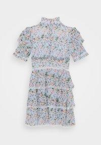 By Malina - HARLOW DRESS - Day dress - sky blue - 1
