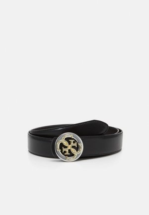 ADJUSTABLE BELT - Gürtel - black
