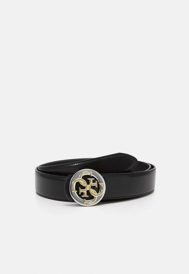 ADJUSTABLE BELT - Belte - black