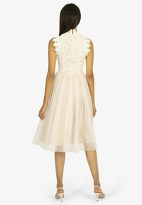Apart - Cocktail dress / Party dress - weiß - 1