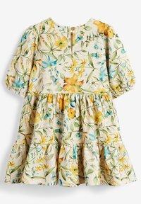 Next - Robe d'été - multi-coloured - 1