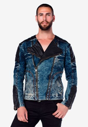 CJ135 - Denim jacket - blue