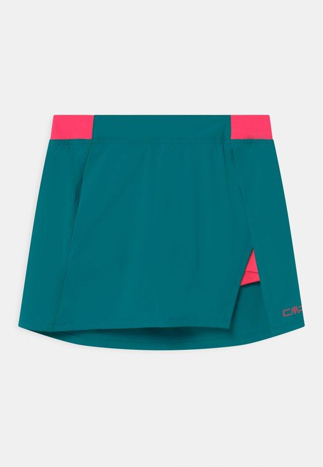 Sportovní sukně - lake
