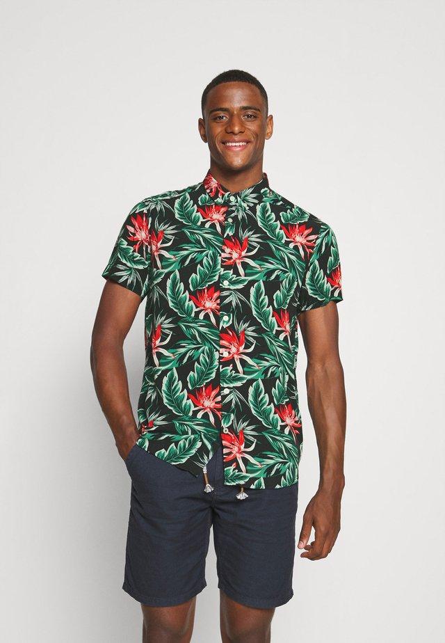 JOHAN TROPICAL - Camisa - multicolor